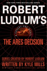 #1 The Ares Decision