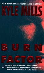 #12 Burn Factor