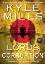 #13 Lords of Corruption