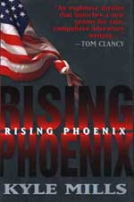 #4 Rising Phoenix