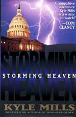 #6 Storming Heaven