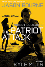 #3 The Patriot Attack