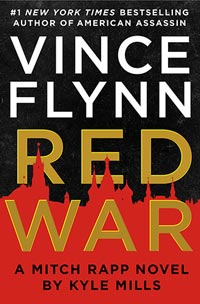 Red War Pub Day